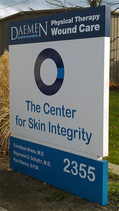The Center for Skin Integrity