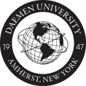 Daemen College, established 1947