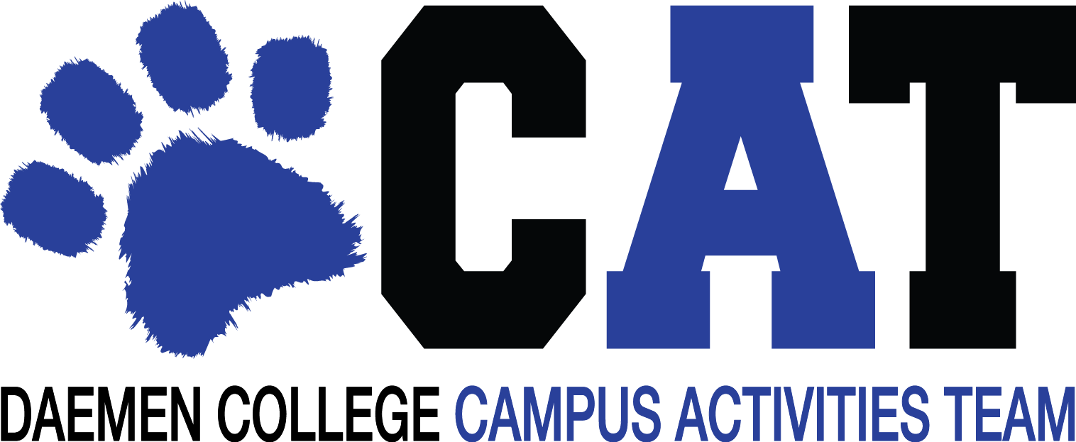 Campus Activities Team - Logo