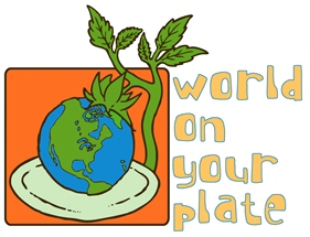 World On Your Plate