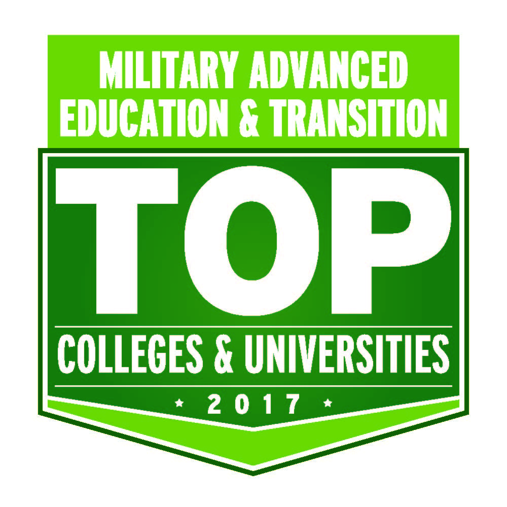 Military Advanced Education & Transition top school