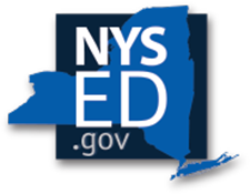 New York State Education logo