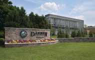 Daemen campus photo