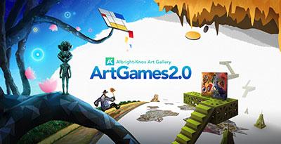 Art Games 2.0