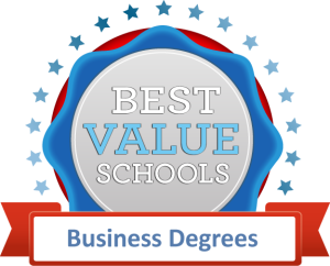 Best Value Business Degrees