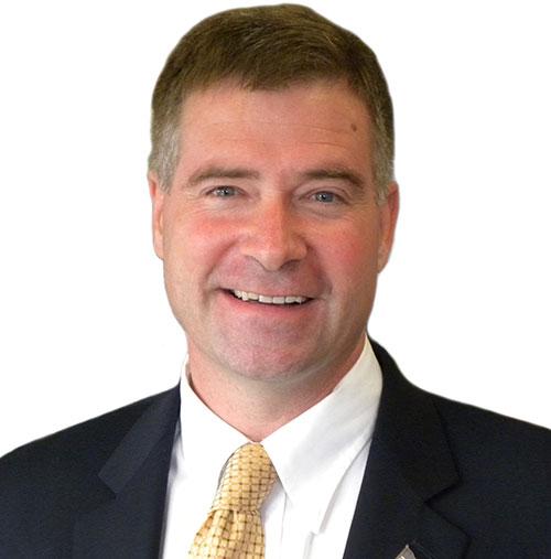 Congressman Chris Gibson