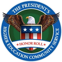 Community Service Honor Roll