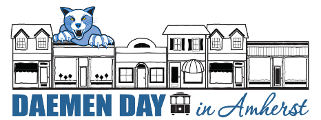 Daemen Day logo