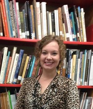Emily Kraft