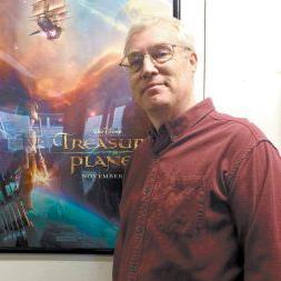 animation professor