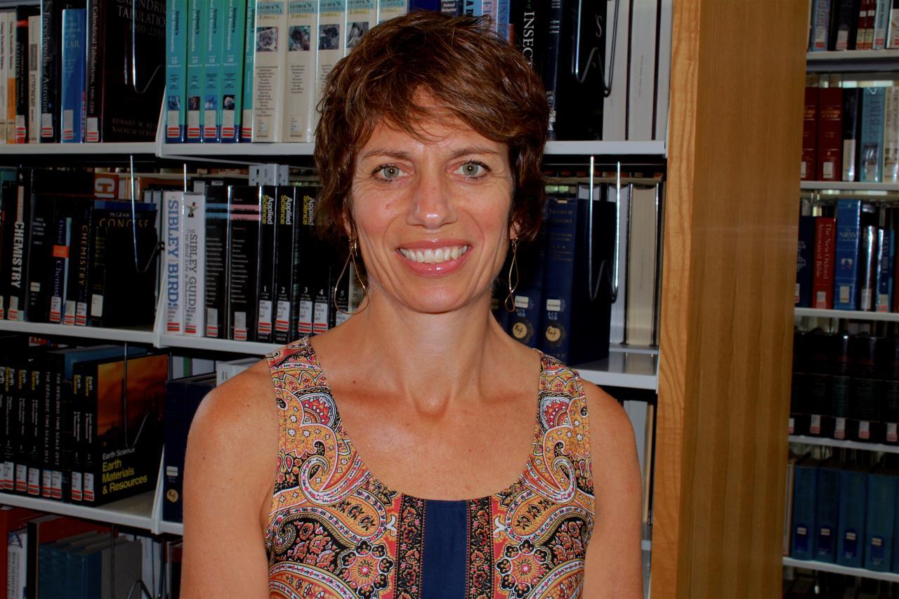 picture Margaret Phillips