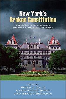 New York's Broken Constitution