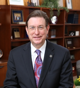 President Olson