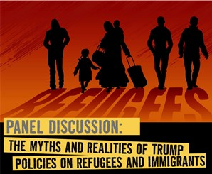 Refugee Immigration Discussion Panel