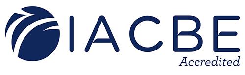IACBE Accreditation Logo