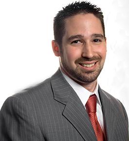 Dr. Greg Nayor Vice President for Strategic Initiatives