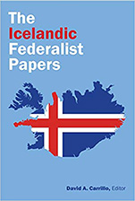 The Icelandic Federalist Papers Cover