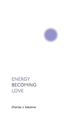 Energy Becoming Love Cover