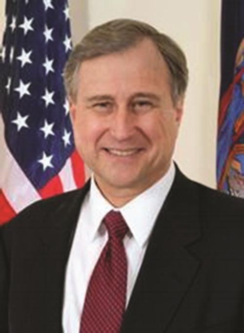 Edward Cox