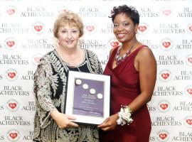 Black Achiever Award