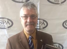 CSPA Award