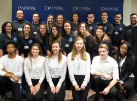 DCRS Team