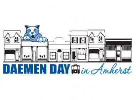 Daemen Day in Amherst