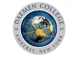 Daemen Seal