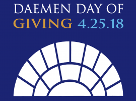 Daemen Day of Giving