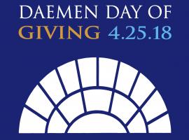Daemen Day of Giving