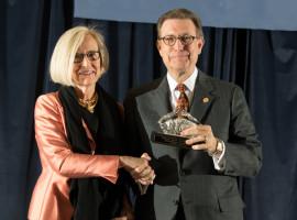 Distinguished Alumna Award