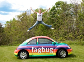 Fagbug Car