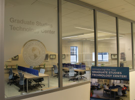 Graduate Studies Technology Center