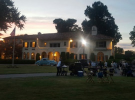 Marshall Filming