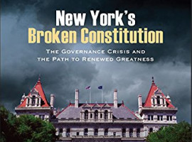 New York's Broken Constitution