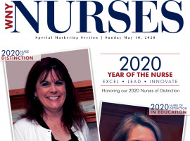 Nurses of Distinction