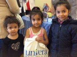 Refugee Health Fair