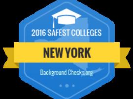 Safest Colleges