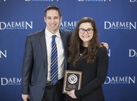Student Leader of the Year