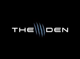 Th Den logo