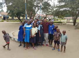 Bethlehem School in Uganda
