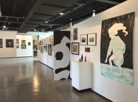 Undergrad Art Exhibition