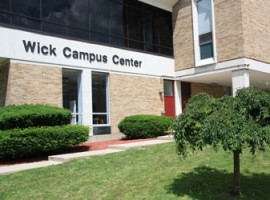 Wick Campus Center